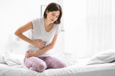 Choroby układu pokarmowego - objawy i leczenie