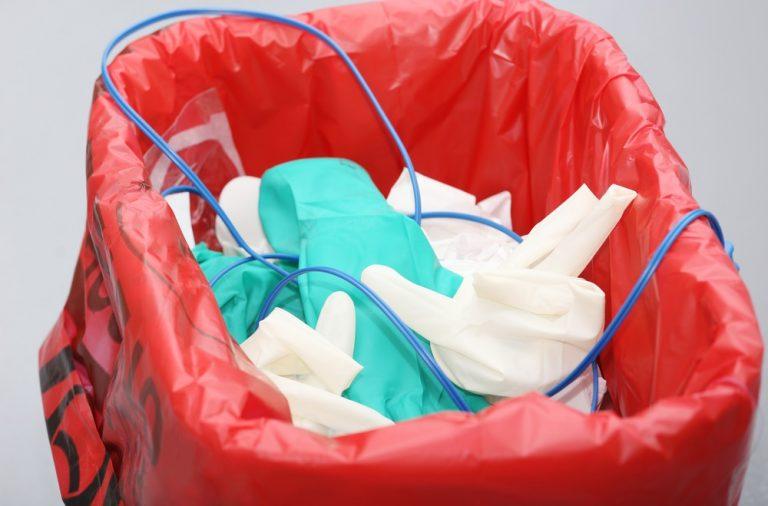 Poznaj najważniejsze zmiany w postępowaniu z odpadami medycznymi