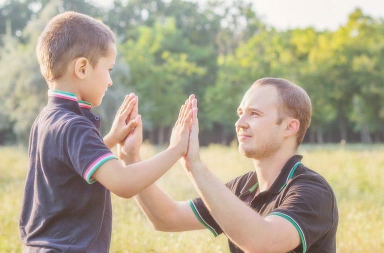 Jak umiejetnie motywowac dziecko