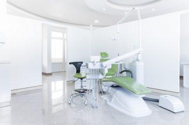 Sprezone powietrze na potrzeby szpitali i gabinetow dentystycznych